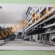 Cartes Postales: HOTEL PARQUE. LAS PALMAS DE GRAN CANARIA. ED. ARRIBAS. Lote 43868801