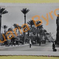 Cartes Postales: PARQUE DE SAN TELMO. LAS PALMAS DE GRAN CANARIA. ED. ARRIBAS. Lote 43869686