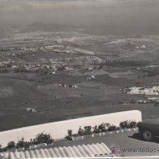 Postales: LAS PALMAS DE GRAN CANARIA - MONTE SANTA BRÍGIDA. VISTA PARCIAL DESDE EL PICO DE BANDAMA - Nº 1163. Lote 43990115