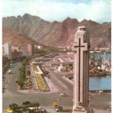 Cartes Postales: TENERIFE, VICTOR GONZALEZ DELGADO, NR.5A, CIRCULADA. Lote 44315770