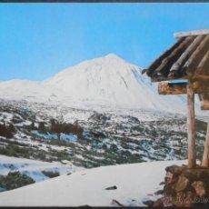 Postales: (17672)POSTAL SIN CIRCULAR,EL TEIDE (TENERIFE),TENERIFE,CANARIAS,CANARIAS,CONSERVACION:. Lote 44373674