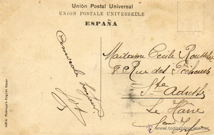 Postales: POSTAL ANTIGUA-TENERIFE -HOTEL MARTINEZ EN OROTAVA - Foto 2 - 44777501