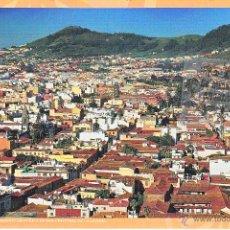 Postales: POSTAL - TENERIFE SAN CRISTOBAL DE LA LAGUNA COLECCION VISTA AEREA - NO CIRCULADA. Lote 201334013