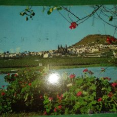 Postales: POSTAL LAS PALMAS DE GRAN CANARIA. Lote 44964270