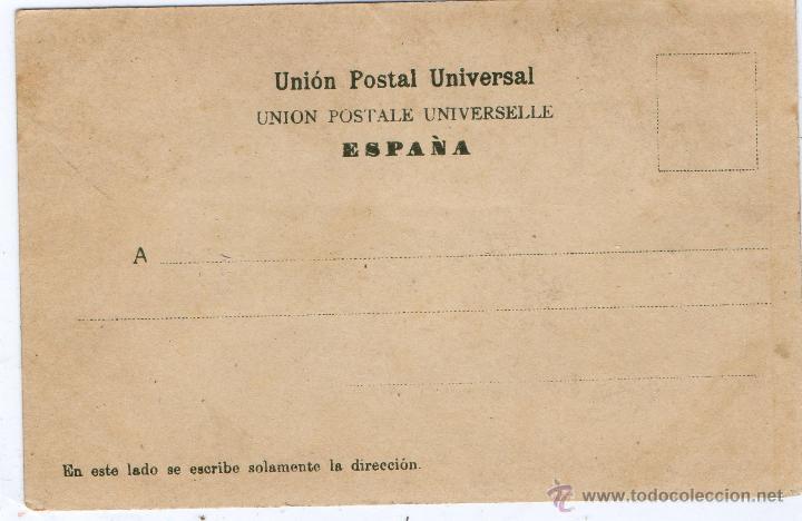 Postales: POSTAL ANTIGUA-TENERIFE -AGUA MANSA - Foto 2 - 45537084