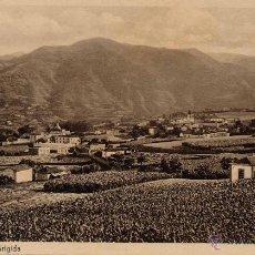 Postales: SANTA BRIGIDA (GRAN CANARIA). Lote 45606338