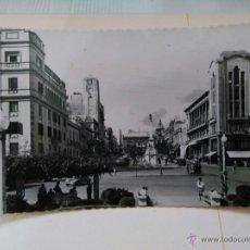 Postales: SANTA CRUZ DE TENERIFE, PLAZA DE LA CANDELARIA. EDICIONES LUJO.. Lote 45675205