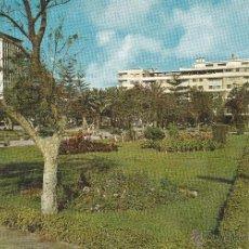 Postales: Nº 13510 POSTAL PARQUE SAN TELMO LAS PALMAS DE GRAN CANARIA. Lote 45733341