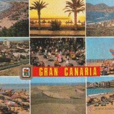 Postales: Nº 13590 POSTAL LAS PALMAS DE GRAN CANARIA. Lote 45733343
