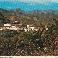 Postales: Nº 14439 POSTAL FATAGA GRAN CANARIA. Lote 45880607