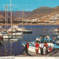 Postales: Nº 14448 POSTAL PUERTO RICO GRAN CANARIA. Lote 45880656