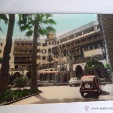 Postales: POSTAL DE LAS PALMAS DE GRAN CANARIA.-HOTEL SANTA CATALINA. Lote 45990219