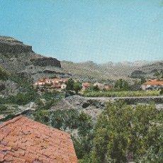 Postales: Nº 15121 POSTAL GRAN CANARIA SAN BARTOLOME DE TIRAJANA. Lote 46005359
