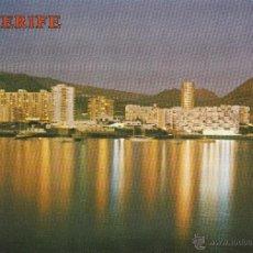 Postales: Nº 15153 POSTAL LOS CRISTIANOS TENERIFE. Lote 46005400