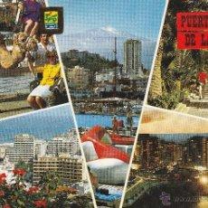 Postales: Nº 15173 POSTAL PUERTO DE LA CRUZ TENERIFE. Lote 46005426
