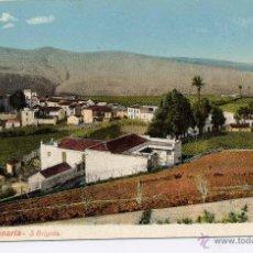 Postales: GRAN CANARIA.- SANTA BRIGIDA. Lote 46181668