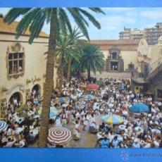 Postales: POSTAL DE GRAN CANARIA. AÑO 1967. BAILES TÍPICOS DEL PUEBLO CANARIO. 461. Lote 46963961