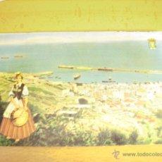 Postales: SANTA CRUZ DE TENERIFE --VISTA PARCIAL --. Lote 47087544