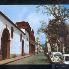 Postales: LA LAGUNA *PLAZA DEL ADELANTADO* ED. PERLA Nº 3128. NUEVA.. Lote 48282549