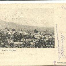 Postales: (PS-44954)POSTAL DE TENERIFE-VILLA DE OROTAVA. Lote 48450418