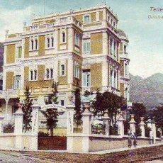 Postcards - tenerife los hoteles quisisana y battenberg - 48527794