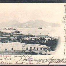 Postales - TARJETA POSTAL DE GRAN CANARIA - VISTA. F.LORENZO. 1899. VER DORSO - 48711333
