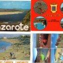 Postales: LANZAROTE , 7 POSTALES , NO REPETIDAS. Lote 27066889