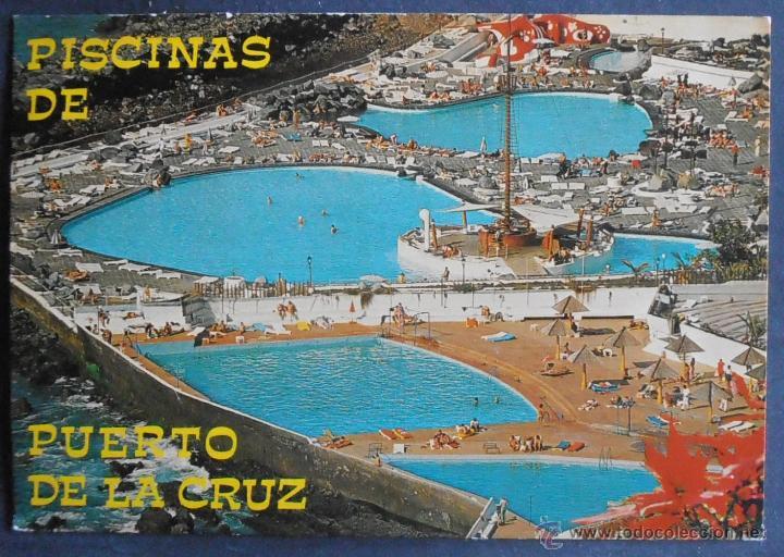 32046 postal escrita piscinas santa cruz de te comprar for Piscinas en santa cruz