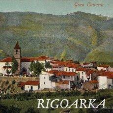Postales: GRAN CANARIA.- SANTA BRIGIDA. Lote 49442974
