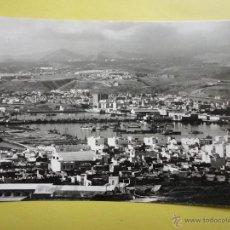 Postales: LAS PALMAS DE GRAN CANARIA. PUERTO DE LA LUZ.. Lote 49501134