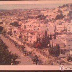 Postales: POSTAL SANTA CRUZ DE TENERIFE, RAMBLA DEL GENERAL FRANCO. Lote 49620580