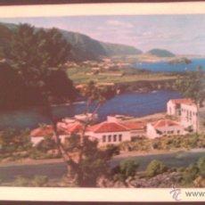 Postales: POSTAL SANTA CRUZ DE TENERIFE, GARACHICO, ICOD. Lote 49620813