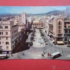 Postales: SANTA CRUZ DE TENERIFE. PLAZA DE LA CANDELARIA.. Lote 49751441