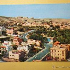 Cartes Postales: LAS PALMAS DE GRAN CANARIA. CIUDAD JARDÍN. ARRIBAS. Lote 49752678