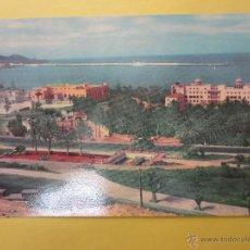 Postales: CIUDAD JARDÍN. LAS PALMAS DE GRAN CANARIA. ROSETTE. Lote 50087311