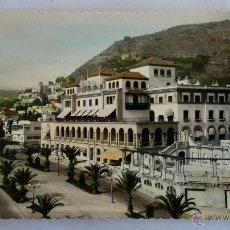 Postales: SANTA CRUZ DE TENERIFE - GRAN HOTEL MENCEY. Lote 50108736