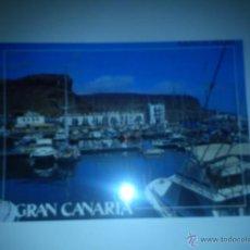 Postales: POSTAL GRAN CANARIA. Lote 50904211