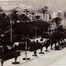 Postales: P- 2585. POSTAL LAS PALMAS AÑO 1927.. Lote 51578874