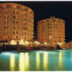 Postales: GRAN CANARIA - PLAYA DEL INGLES - HOTEL WAIKIKI - CIRCULADA. Lote 51666901