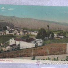 Postales: TARJETA POSTAL DE GRAN CANARIA - SANTA BRIGIDA. 3210. UNION POSTAL UNIVERSAL. Lote 51705579