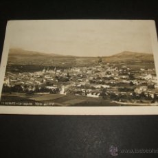 Postales: TENERIFE LA LAGUNA VISTA GENERAL. Lote 51788844