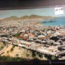 Postales: LAS PALMAS DE GRAN CANARIA - 85 - PANORAMICA - ED· SICILIA - (38078). Lote 52559496