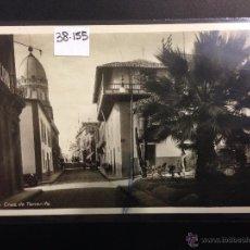 Postales: SANTA CRUZ DE TENERIFE - FOTOGRAFICA FOTO CENTRAL - (38155). Lote 52584316