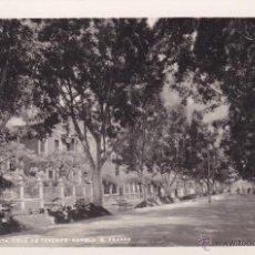 Cartoline: STA.CRUZ DE TENERIFE RAMBLA G. FRANCO CIRCULADA 4/7/1954 FOTO BAENA. Lote 52653801