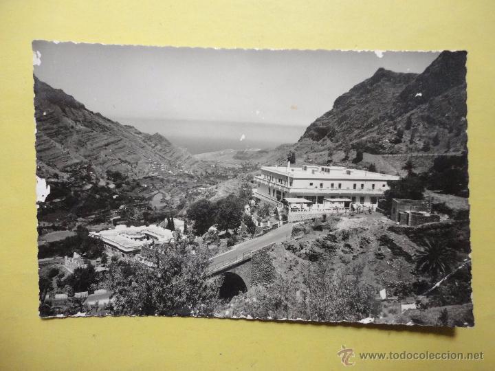 LAS PALMAS DE GRAN CANARIA. VALLE DE AGAETE. (Postales - España - Canarias Moderna (desde 1940))