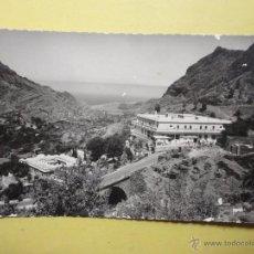 Postales: LAS PALMAS DE GRAN CANARIA. VALLE DE AGAETE.. Lote 52938673