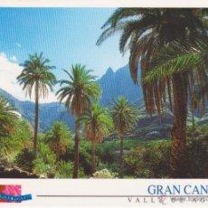 Postales: (94) VALLE DE AGAETE. GRAN CANARIA. Lote 53375289