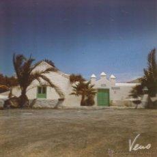 Postales: == LL290 - POSTAL - LANZAROTE Nº 69 - CASA DE CAMPO TIPICA. Lote 53479078
