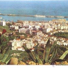 Postais: PPOSTALES POSTAL SANTA CRUZ DE TENERIFE CANARIAS SELLOS. Lote 54075517