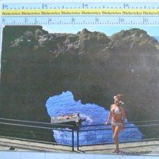 Postales: POSTAL DE TENERIFE. AÑO 1972. COSTA DEL SILENCIO. URBANIZACIÓN TEN BEL. MUJER BIKINI. 739. Lote 54197340
